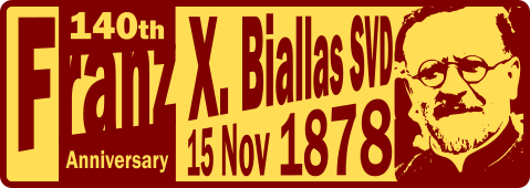 Biallas 140th anniversary