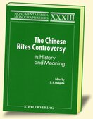 Chinese Rites Controversy